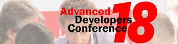 Advanced Developers Conference