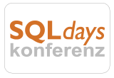SQLdays konferenz