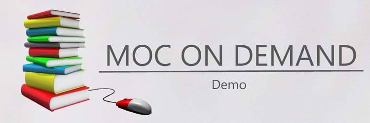 MOC on Demand Microsoft