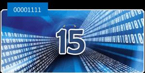 ppedv AG, Konferenz, 15 Jahre, 15-Jahres-Konferenz, Burghausen, Events, IT-Entwickler, Administratoren, IT-Manager, IT-Trends, Technologien, Windows 8 Server, Windows 8 Client, SQL Server 2012, SharePoint 2010, System Center 2012, Lync Server 2010, Hyper V 3.0, Visual Studio 2012, .NET 4.5, Windows Phone 7, Azure, Cloud, Office 365
