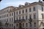 Hotel Bayerische Hof in Dresden