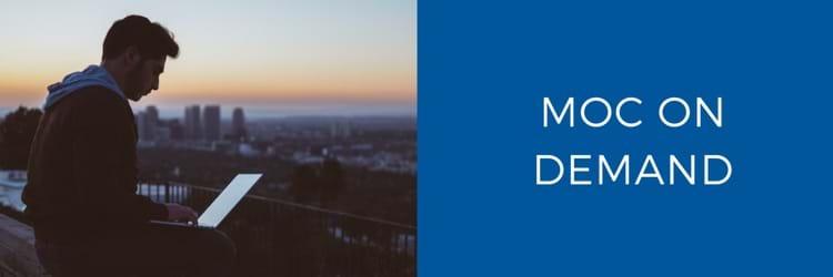 MOC on Demand Microsoft