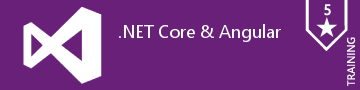 Kurs: .NET Core Schulung, ASP.NET Core Seminar, Entity Framework Core Training, Angular, WebAPI, C#, Restful Services, Visual Studio