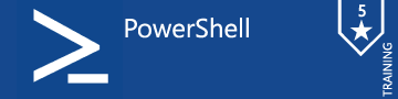 Powershell header.