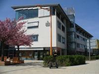 Standort Burghausen