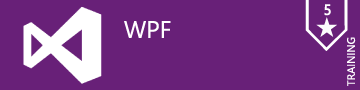 Windows Presentation Foundation (WPF) Kurs: Windows-Andwendungen entwickeln, WPF Schulung, WPF Training, 